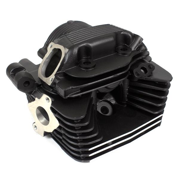 125cc Motorcycle Cylinder Head Zs158fmi-b