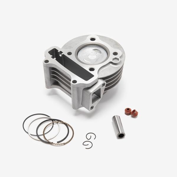 Pulse Lightspeed 2 50 50cc Cylinder Gasket Piston /& Rings WY50QT-58