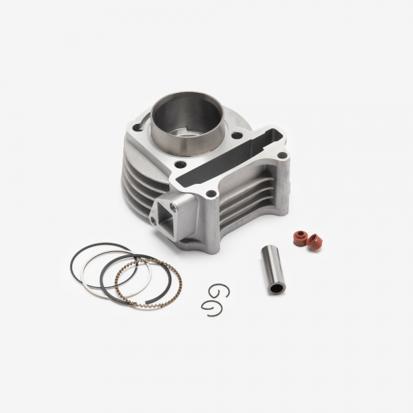 80cc Big Bore Kit Complete 139QMA 139QMB