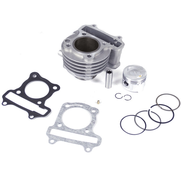 50cc Top End Kit Complete 139QMA 139QMB