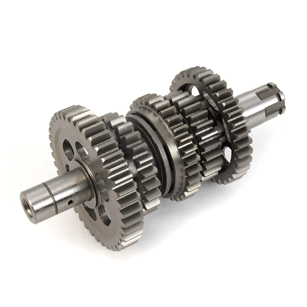 Gearbox Output Shaft Complete For Zs125 48ezs125 48f Gbxst017 Gear Box Of Motorcycle Cmpo Chinese Parts Online