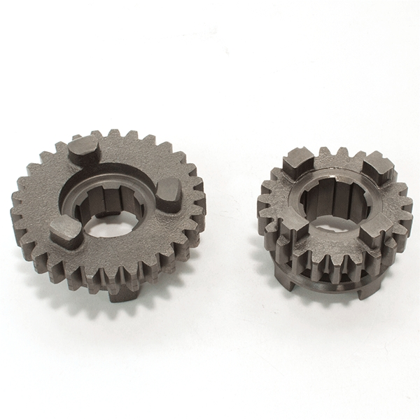 Gear, 3rd/4th Drive for RSP125, KS125-24