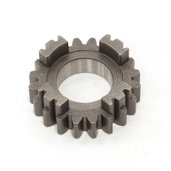 Gear, 3rd Driven for RSP125, KS125-24