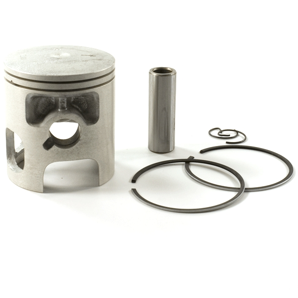 Lextek Piston Kit 57.50mm for Yamaha DT125LC DT125MX RD125LC