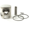 Piston Kit Oversize +2.00 58.00mm for Yamaha DT125LC DT125MX RD125LC