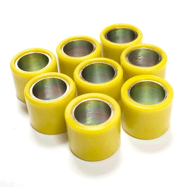 Roller Weights 27g 26x12.8mm