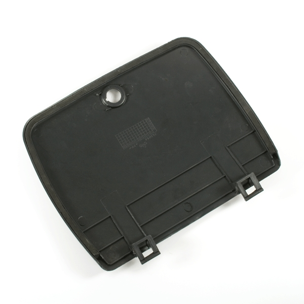 Lockable Cover (Glovebox)