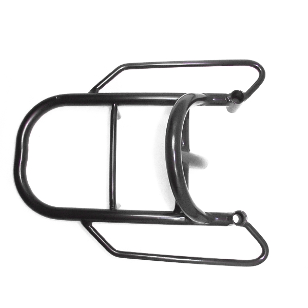 Luggage Rack Rear With Fitting Kit