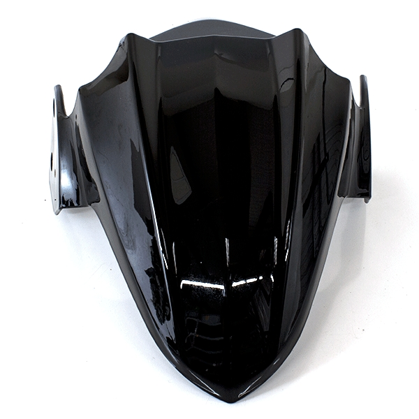 Mudguard (Front) Black for LJ50QT-3L
