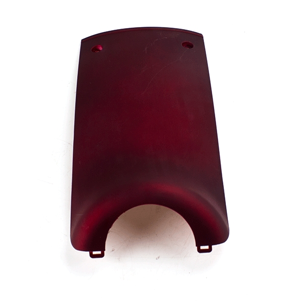 Matt Red (WRL027) Panel Kit for FT50QT-27,FT125T-27