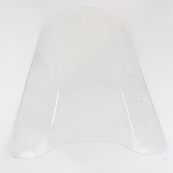 Universal Scooter Windscreen (type 5)