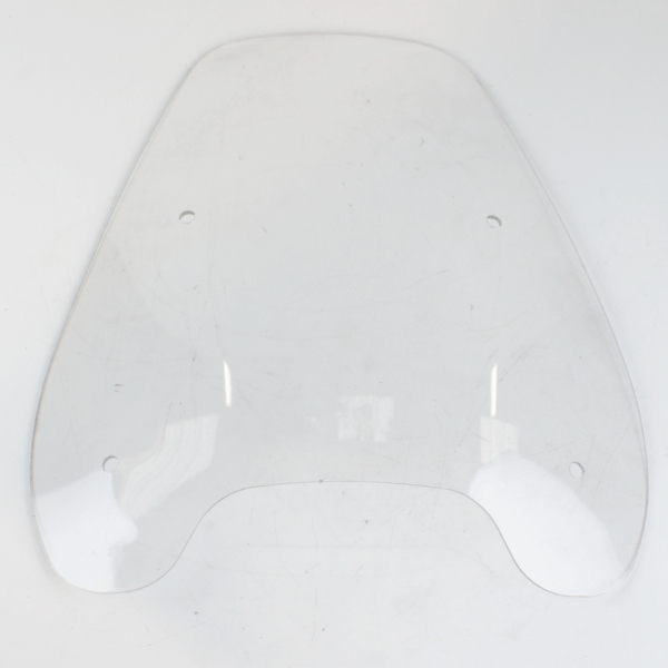 Universal Motorcycle Windscreen (type 6)