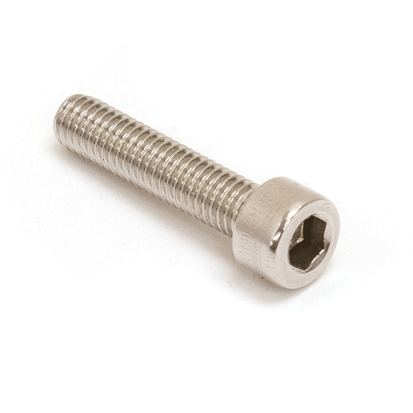 4mm Head Allen Bolt M5 M5 X 22mm