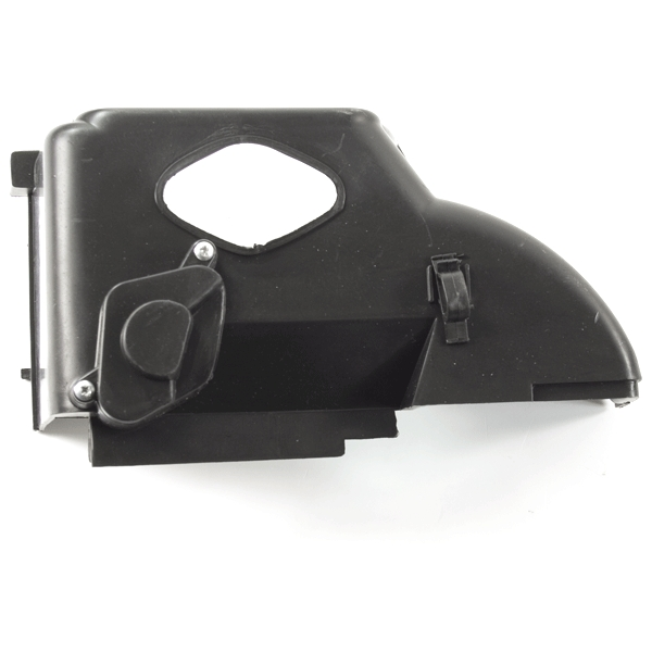50cc Scooter Engine Cover Set 139QMA 139QMB