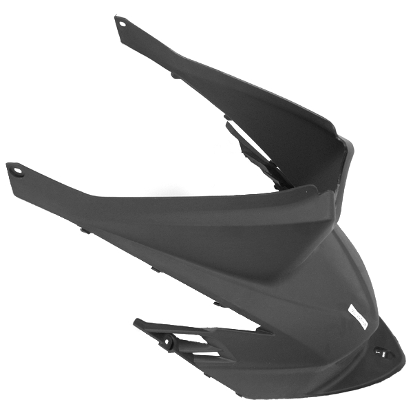 Footwell Panel (Rear, Facing Heels) for WY125T-100