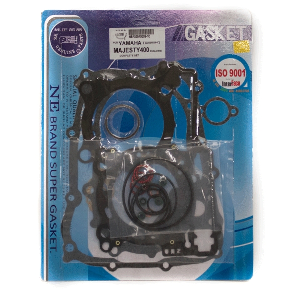 Lextek Gasket Set for Yamaha YP400 Majesty