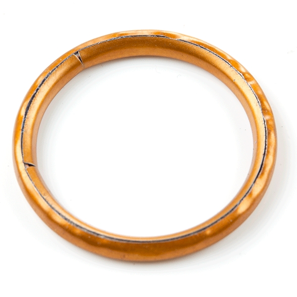 Exhaust Gasket 43x35x4mm