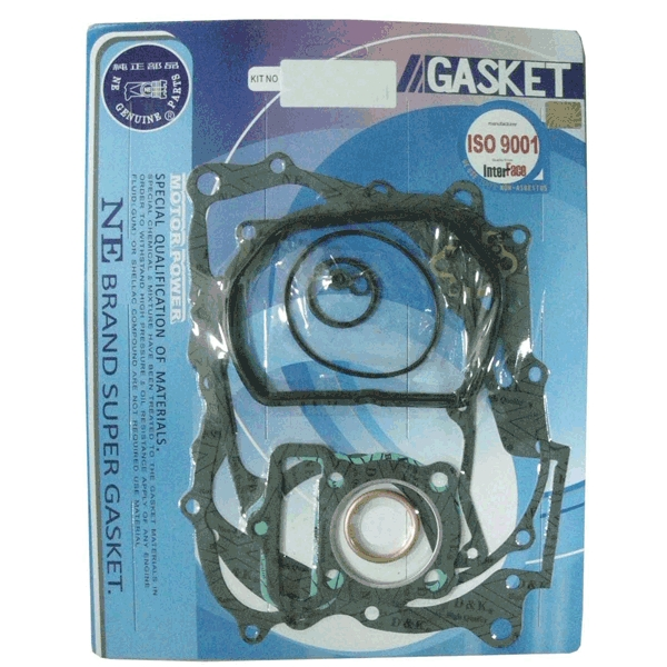 Lextek Full Gasket Set for Honda XL100S Z/A/B 1978-1985