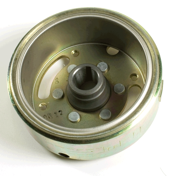 125cc Scooter Flywheel for LF125T-6 LF125T-9A