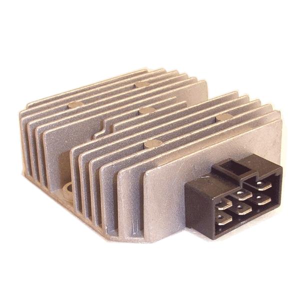 Regulator / Rectifier 6 Pin Version