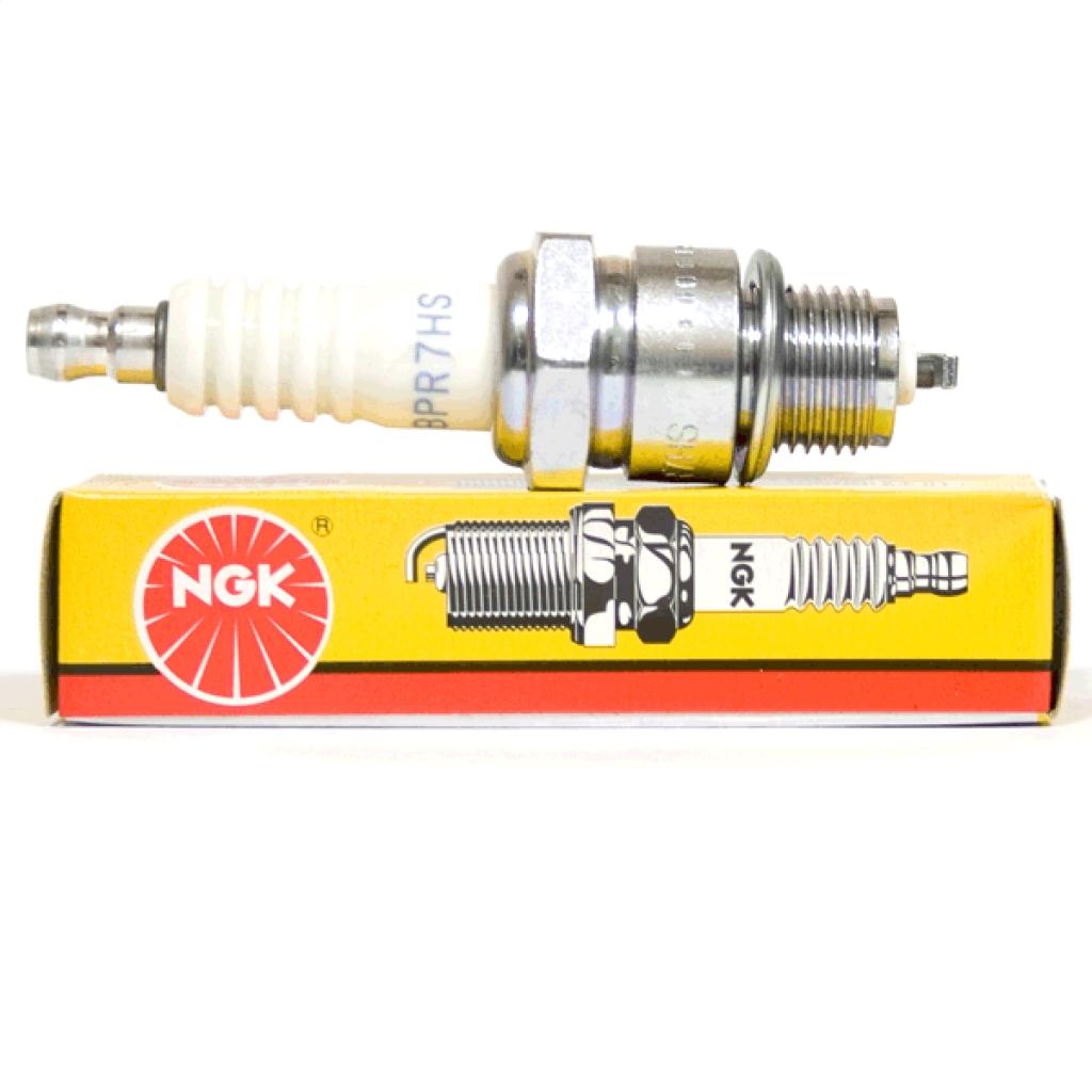 1x Spark Plug NGK C7hsa 4629 Benzhou Yy50qt-6a 50 4t Formula 2000