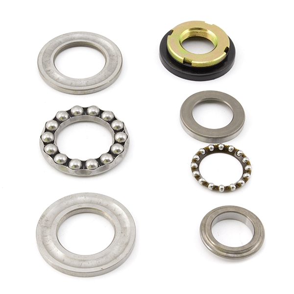 Complete Yoke Bearing Set for WY125T-108