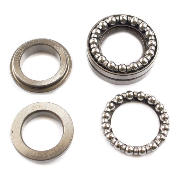 Yoke Bearing Set (Complete)