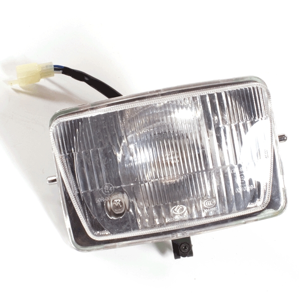 Headlight Assembly for SK125GY-A