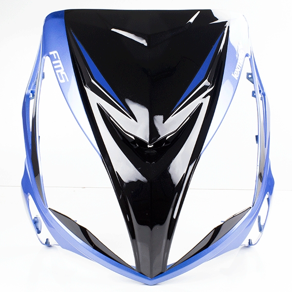 Headlight Panel Blue for ZN125T-7H