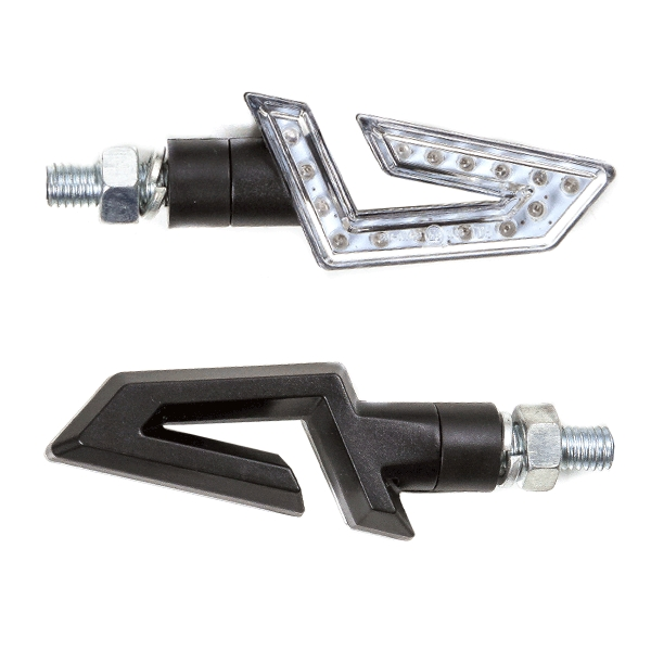 Lextek LED Indicators (15 LED) (12 for the price of 10)