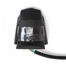 Number Plate / License Light Assembly (Rear) Light