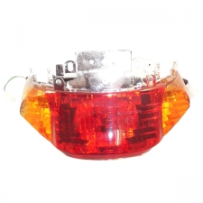 Tail Light Assembly Amber Indicators