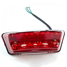 Tail Light Assembly for TD125-10C