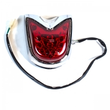 Tail Light Assembly for ZS125-79