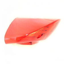 Tail Light Lens Red