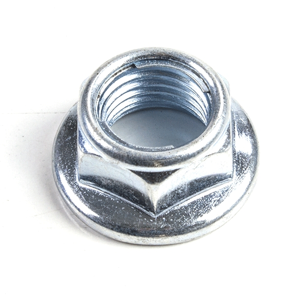 Rear Swinging Arm Spindle Nut for XF125R