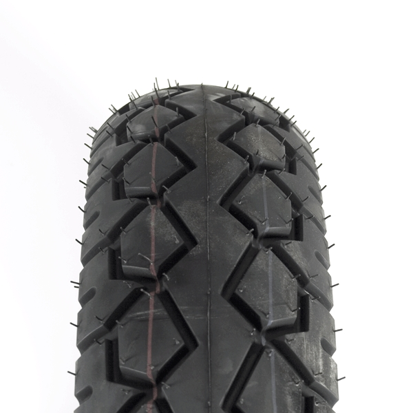 Motorcycle Tyre 3.50-16 56P Tubed