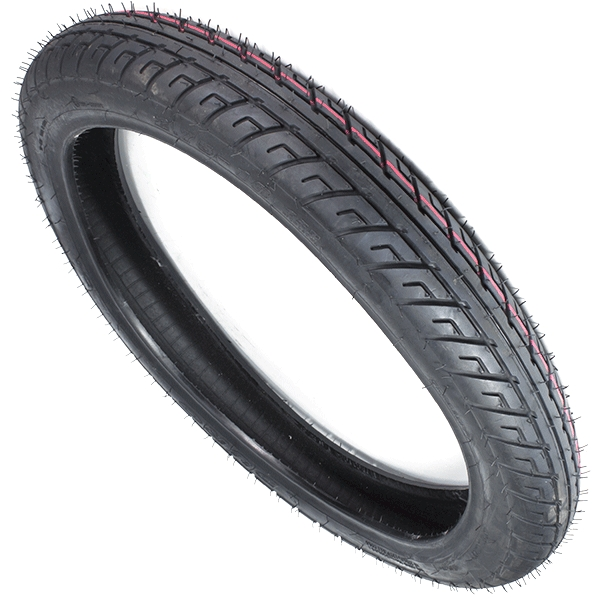Front Tyre 2.75-18 P Tubeless