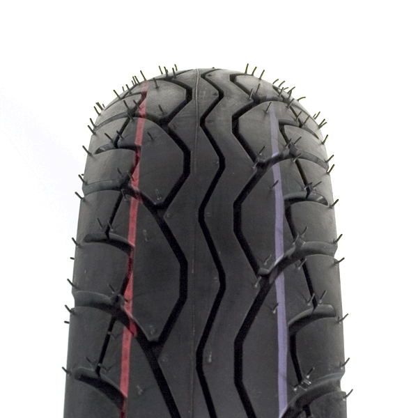 Motorcycle Tyre 100/90-18 P Tubeless