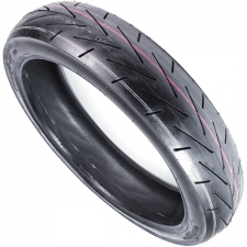 Motorcycle Tyre 100/80-17 P Tubeless