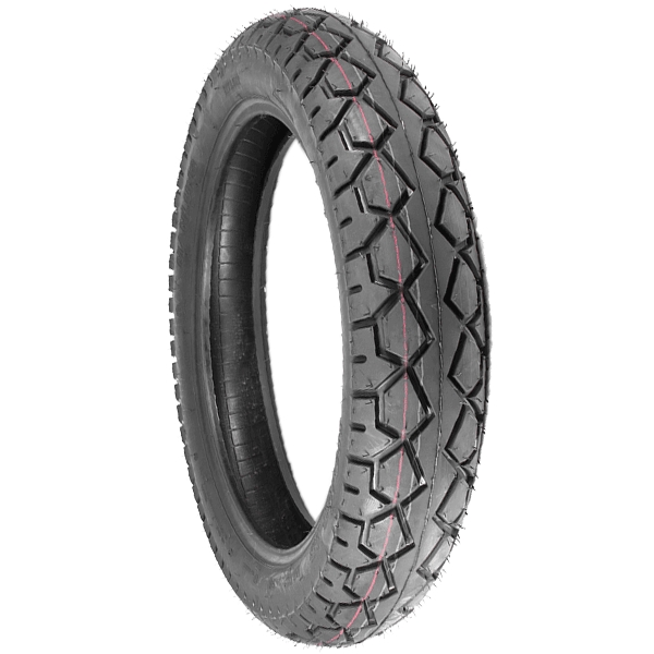 Rear Tyre 130/90-15 66P Tubeless