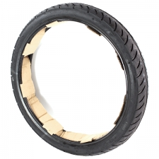 Motorcycle Tyre 70/90-17 P Tubeless