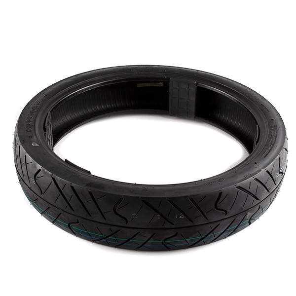 Front Tyre 110/70-17 (54S) Tubeless for Motorcycle