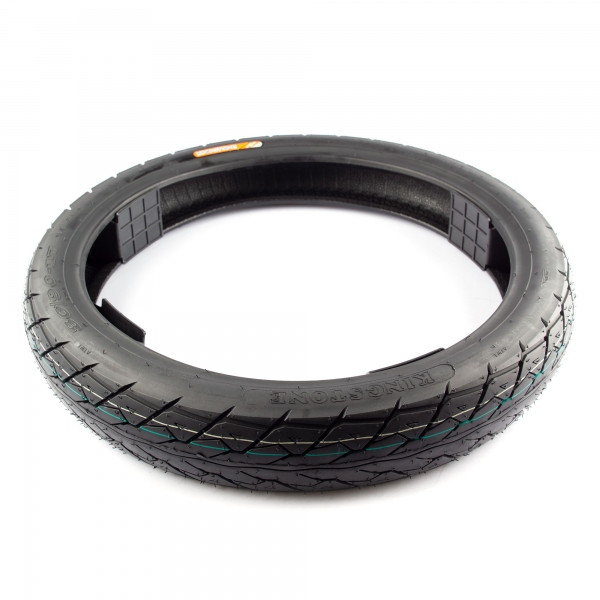 Motorcycle Tyre 80/90-17 Tubeless for Motorcycle