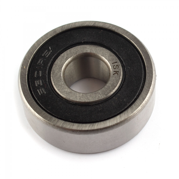 Single Wheel Bearing 6301 2RS 12x37x12mm