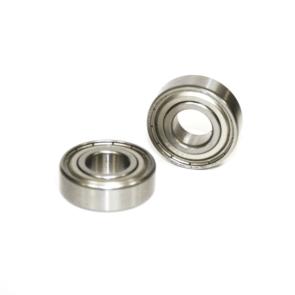 Single Wheel Bearing 6206 ZZ 30x62x16mm