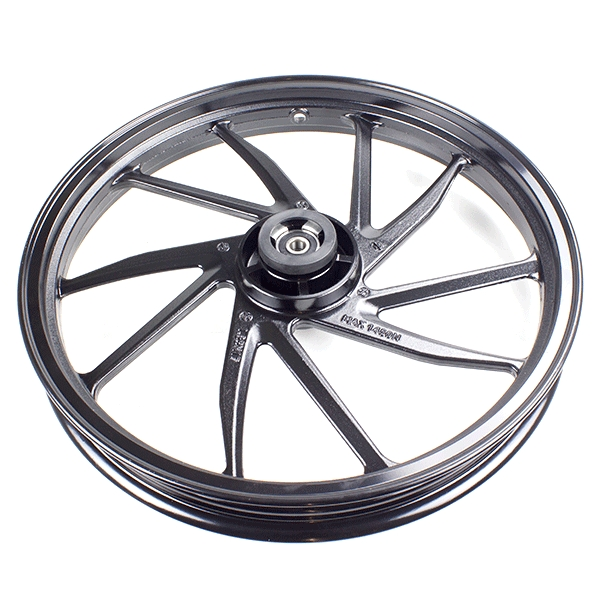 Front Wheel for FT125-17C
