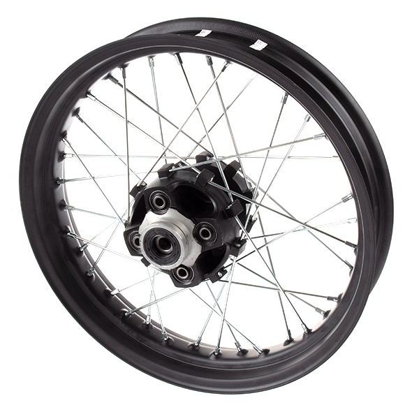 Motorcycle Rear Wheel 3.0x17