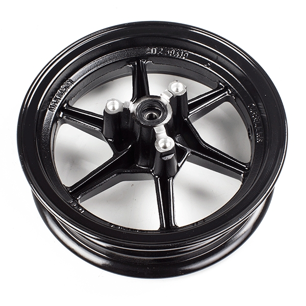 Front Wheel 10x2.50 (Disc Brake) for LJ50QT-3L(ECHO)