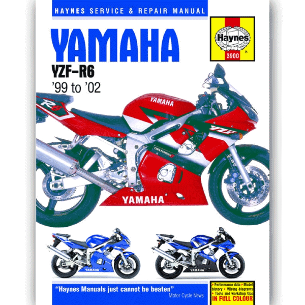 Yamaha R6 Engine Parts Diagram Worksheet And Wiring Rhino Haynes Manual 3900 For Yzf 99 02 H3900 Cmpo Rh Chinesemotorcyclepartsonline Co Uk Golf Cart Electrical